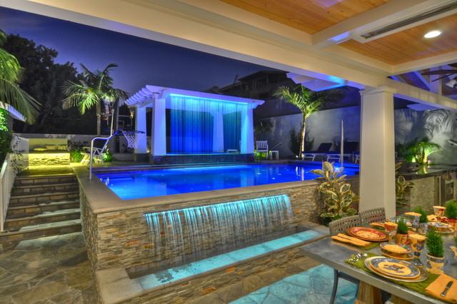 LuAnn Development traditional-patio