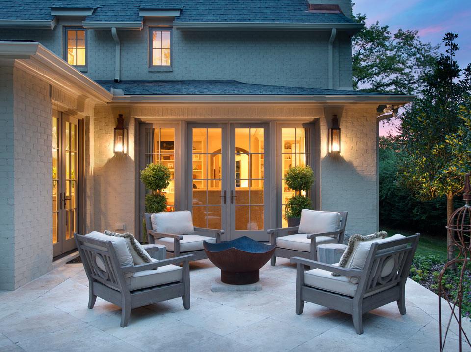 Luxury English Cottage