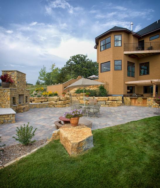 Luxury Homes In Minnesota: Luxury Home Tour 2009 Stillwater