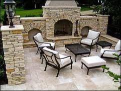 Maison De Luxe Chicago 2012 traditional-patio