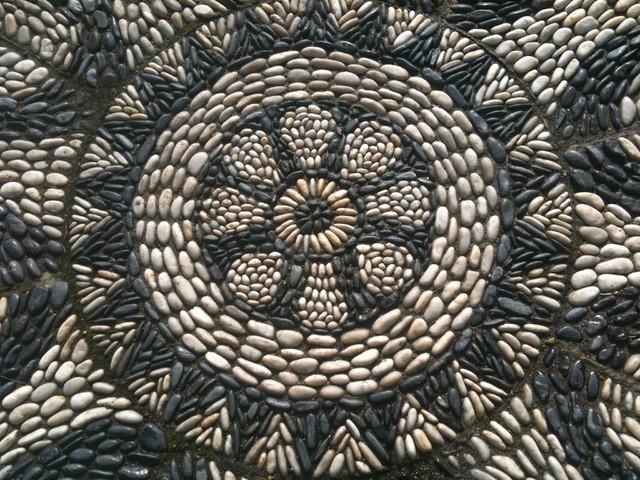 Mandala Patio Project Mediterranean Patio Vancouver