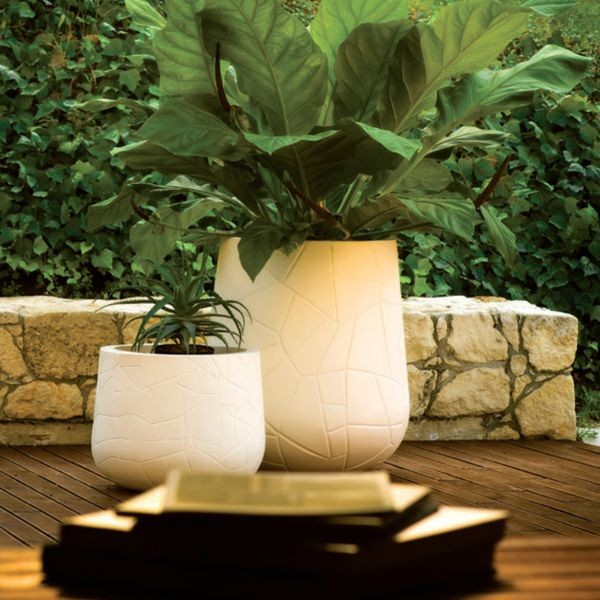 Memory Pot  outdoor planters