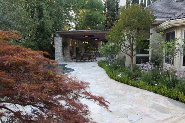 michael Glassman Designs contemporary-patio