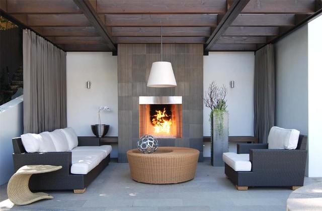 MJ Lanphier contemporary-patio