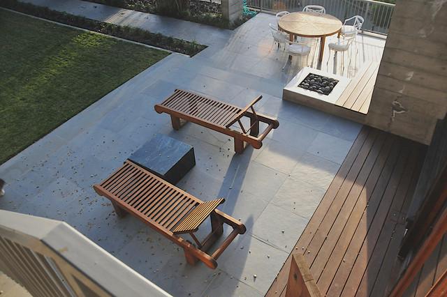 Mod. Oakl.Hills 2 modern-patio