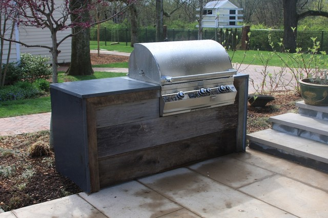 Modern Bbq American Traditional Patio Nashville By Fritsch Design Build,Designer Filing Cabinets