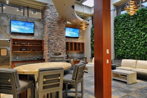Modern Kitchens Meet Pirch In Costa Mesa