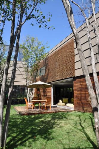 Modern Patio modern-patio