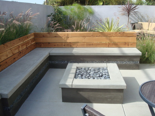 Nathan smith landscape design modern patio san diego for Modern patio designs pictures