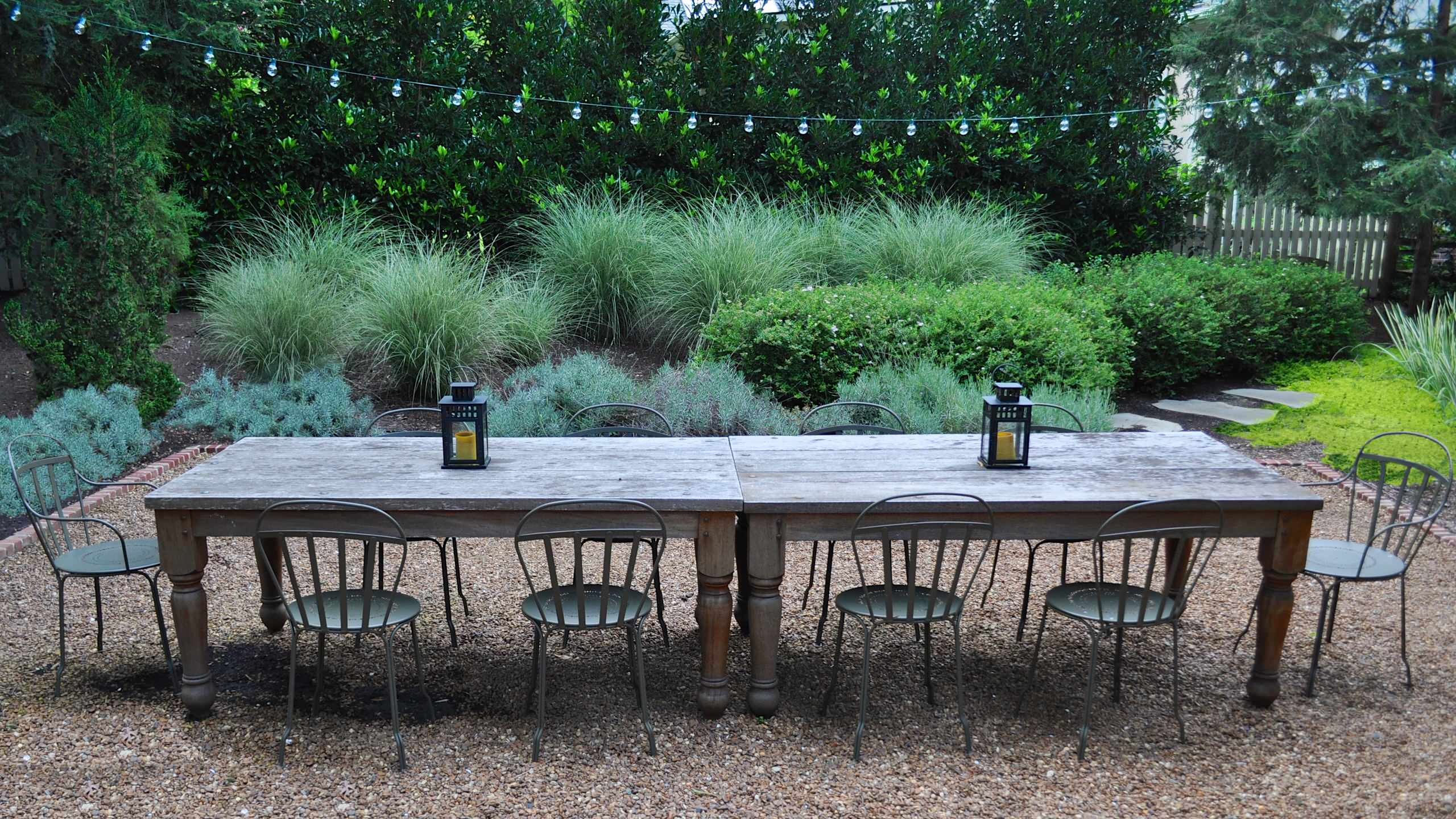 75 Beautiful Rustic Gravel Patio Pictures Ideas March 2021 Houzz