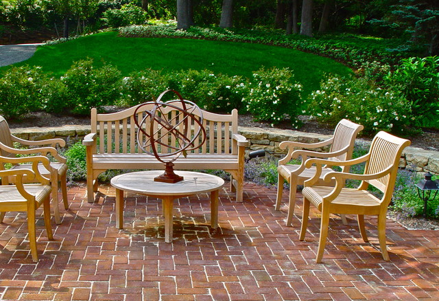 More general images for Houzz.com traditional-patio