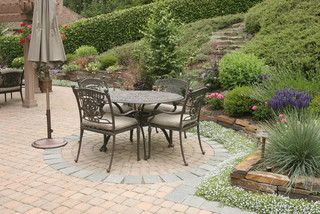 More project photos. Please see us at classicnursery.com for more info contemporary patio