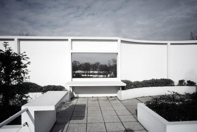 Modern Patio Must-Know Moderns