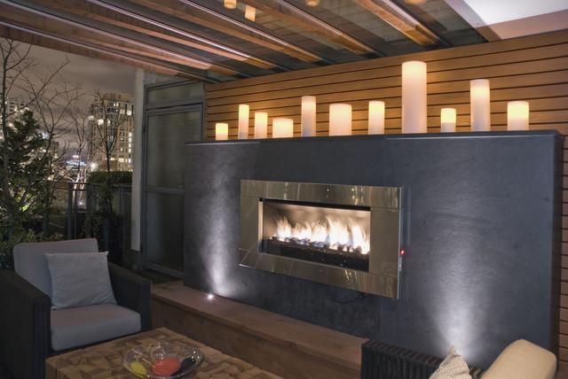 Patio Lounge contemporary-patio