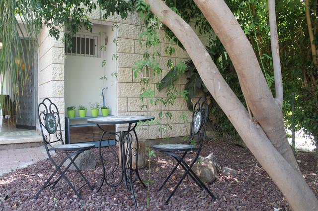 My Houzz: Tammy & Nir traditional-patio
