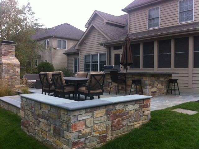 patio designs ideas united kingdom