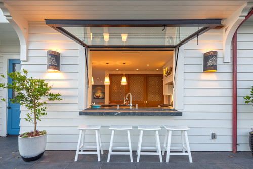 Wonderful Photo By Hill Construction Company U2013 Browse Beach Style Patio Ideas. U201c