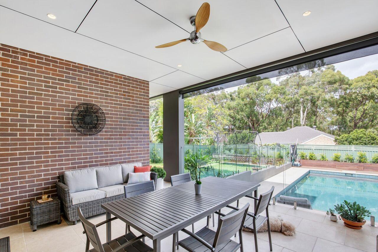 New Custom Home - Sydney
