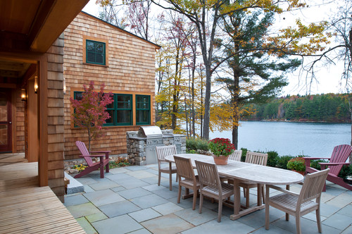 13 Upgrades For Your Outdoor Grill Area