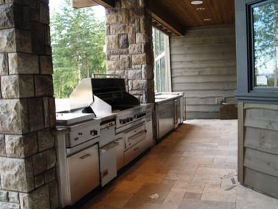 Noffz Home traditional-patio