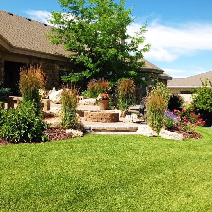 Norlen Landscaping Llc Traditional Patio Boise By