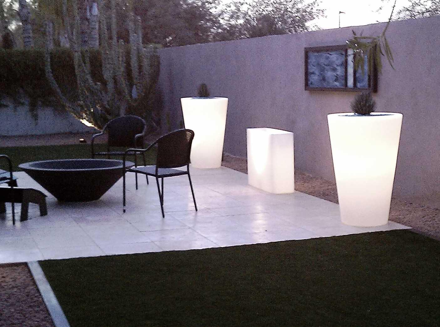 North Scottsdale--Patio