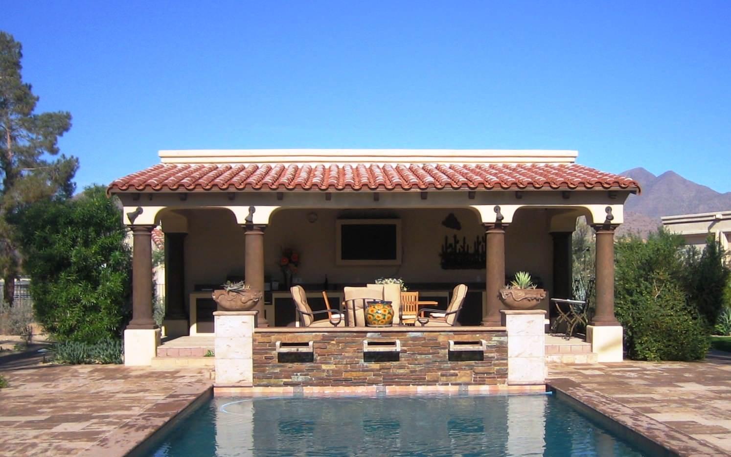 North Scottsdale--Private Resort Living