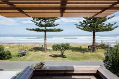 Casas Houzz: Surf y playa en Nueva Zelanda
