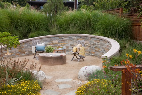 Landscape Ideas For Privacy 17 Ideas To Get Inspired
