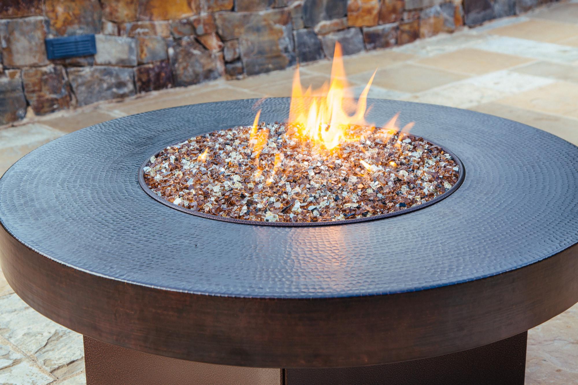 Oriflamme Fire Table Houzz
