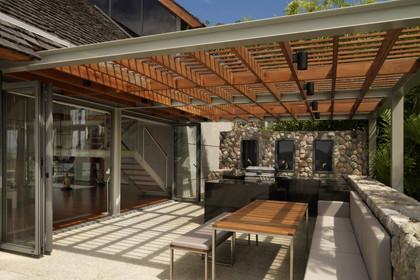 Original Vision modern-patio - Original Vision