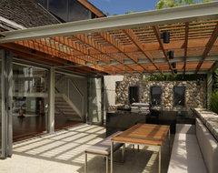 Original Vision modern-patio