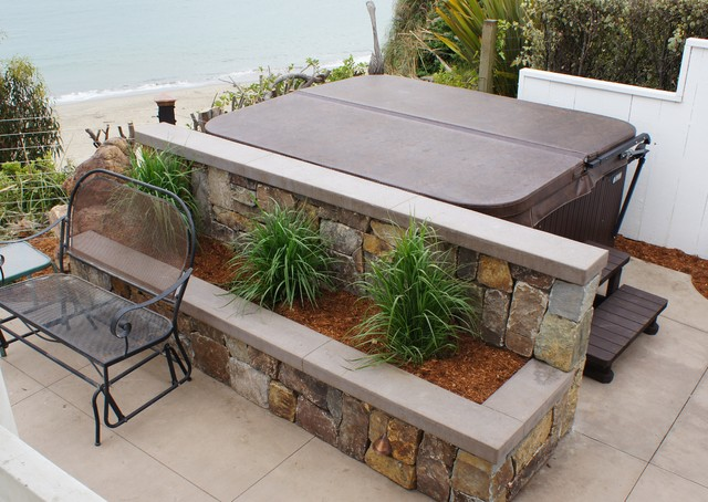 patio designs with fire pit and hot tub. Perfect Hot Tub Reviews As Inspiration Article Patio Designs With Fire Pit And