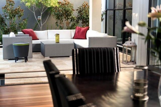 Outdoor Alfresco Exterior By Moda Interiors Perth