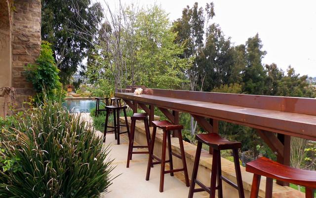 Outdoor Bar Patio Orange County