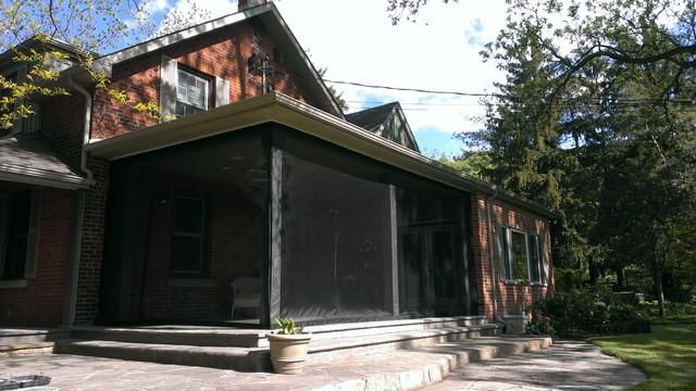 patio mosquito curtains 3