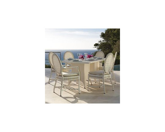 Outdoor Dining Furniture -