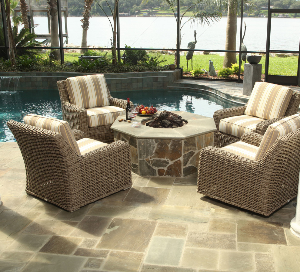Outdoor Furniture we sell - Traditional - Patio - Orlando ...