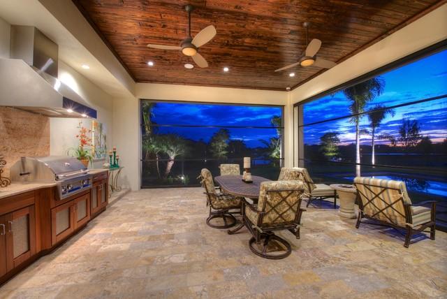Pretty Outdoor Lanai Ideas Plus Wonderful Outdoor Lanai Ideas On ...