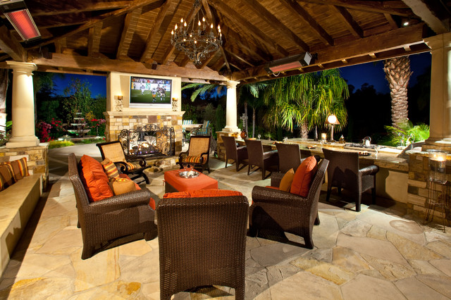 Superbe Outdoor Kitchens/BBQu0027s   Tropical   Patio   Orange County ...
