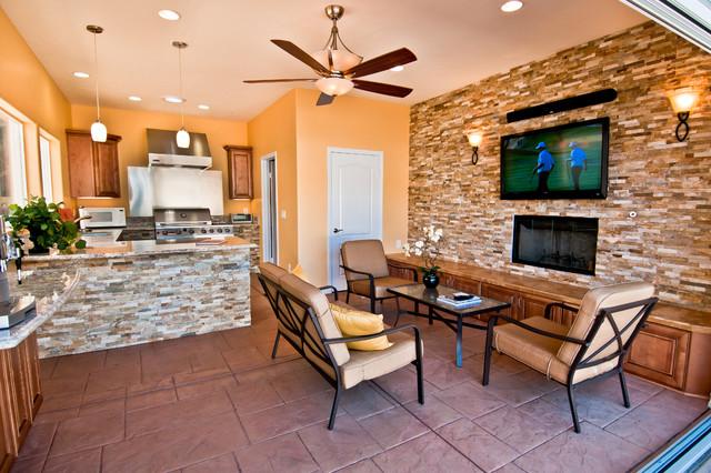 outdoor living by kaminskiy design and remodeling