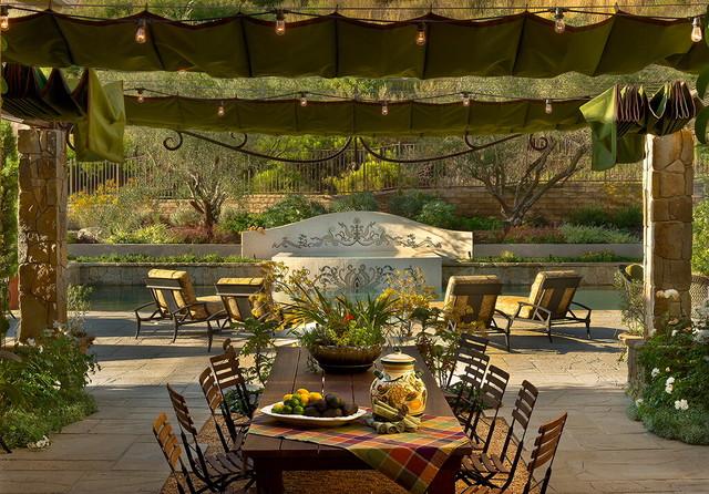 Ordinaire Outdoor Living Eclectic Patio