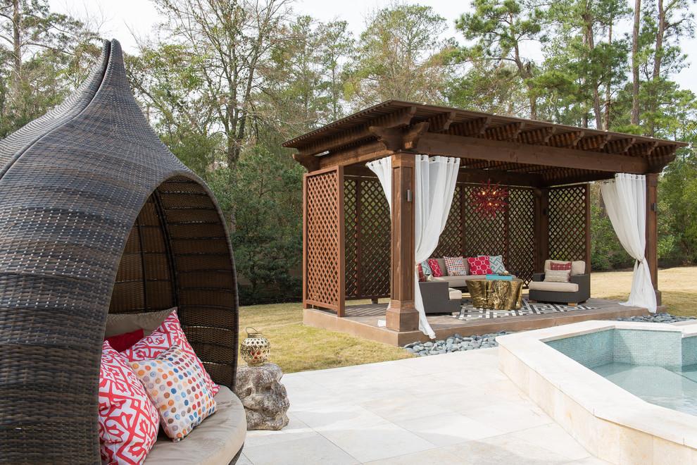 How Pergola Designs Can Transform Your Backyard