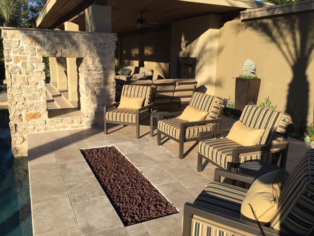 Inspiration for a patio remodel in Phoenix