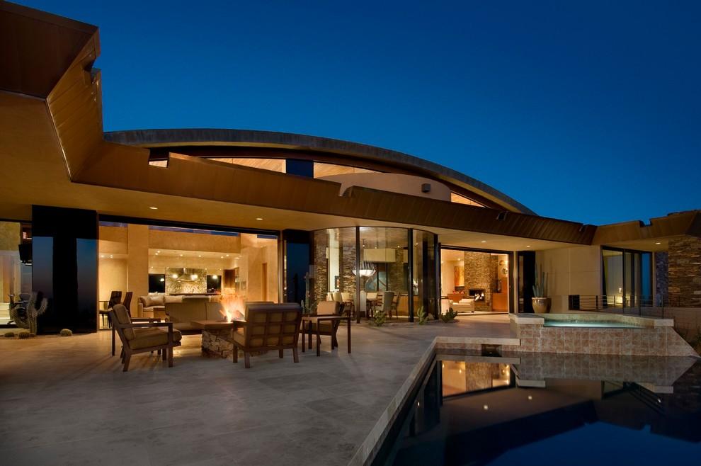 Outdoor Living - Modern - Patio - Phoenix - by Platinum ... on Platinum Outdoor Living id=66362