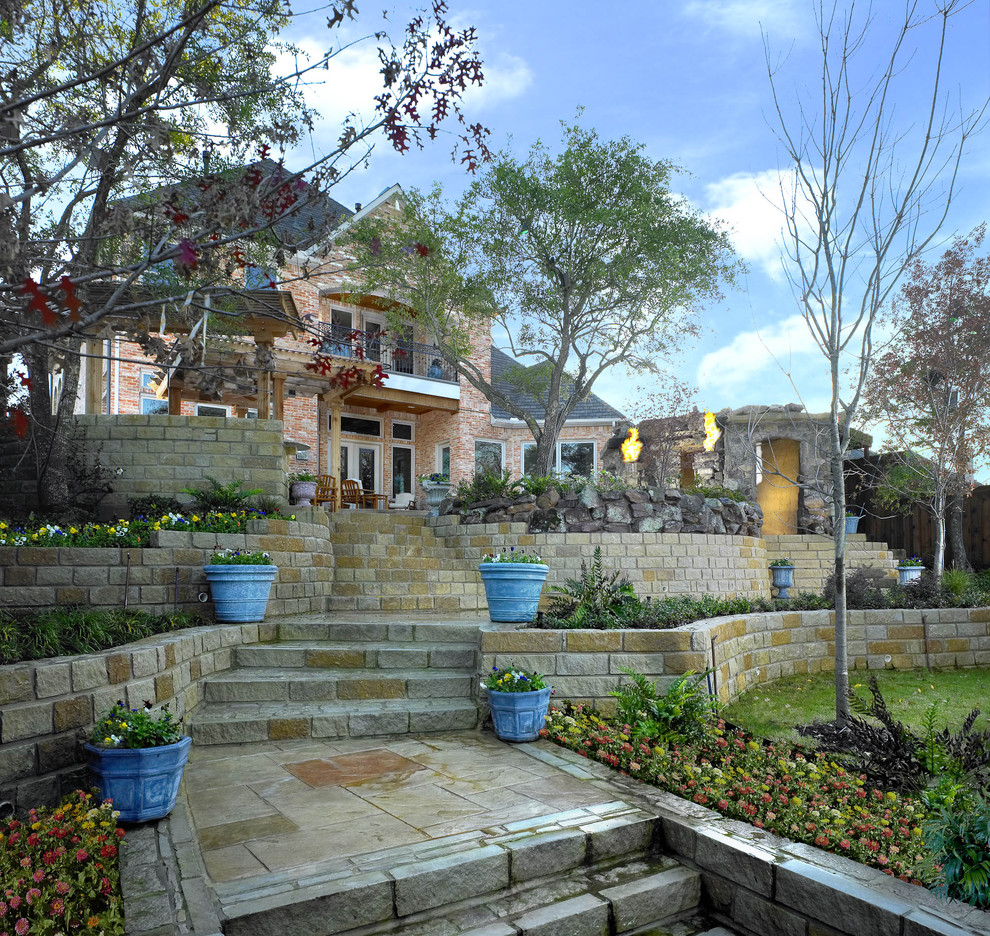Outdoor Living - Contemporary - Patio - Dallas - by ... on Platinum Outdoor Living id=37729