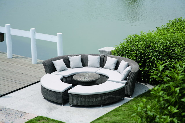 outdoor lounge furniture contemporary patio los angeles by