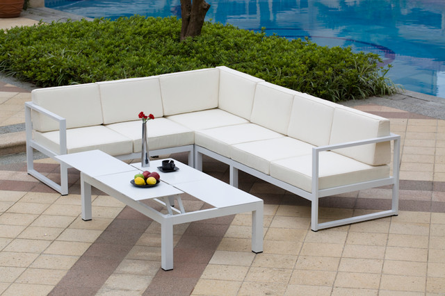 Outdoor Lounge Furniture Contemporary Patio Los Angeles By North88 Ou