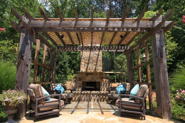 Outdoor Oasis Pools Spas Fireplaces Loggia Etc