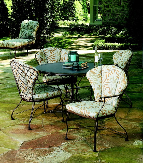 Outdoor patio furniture traditional patio oklahoma Outdoor furniture okc